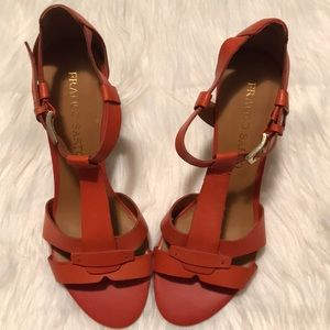Franco Sarto 3inches  High Heels Sandal- NWT